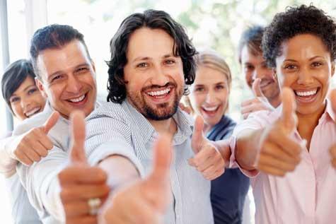 Satisfação Pessoal é uma Competência – Treine-a