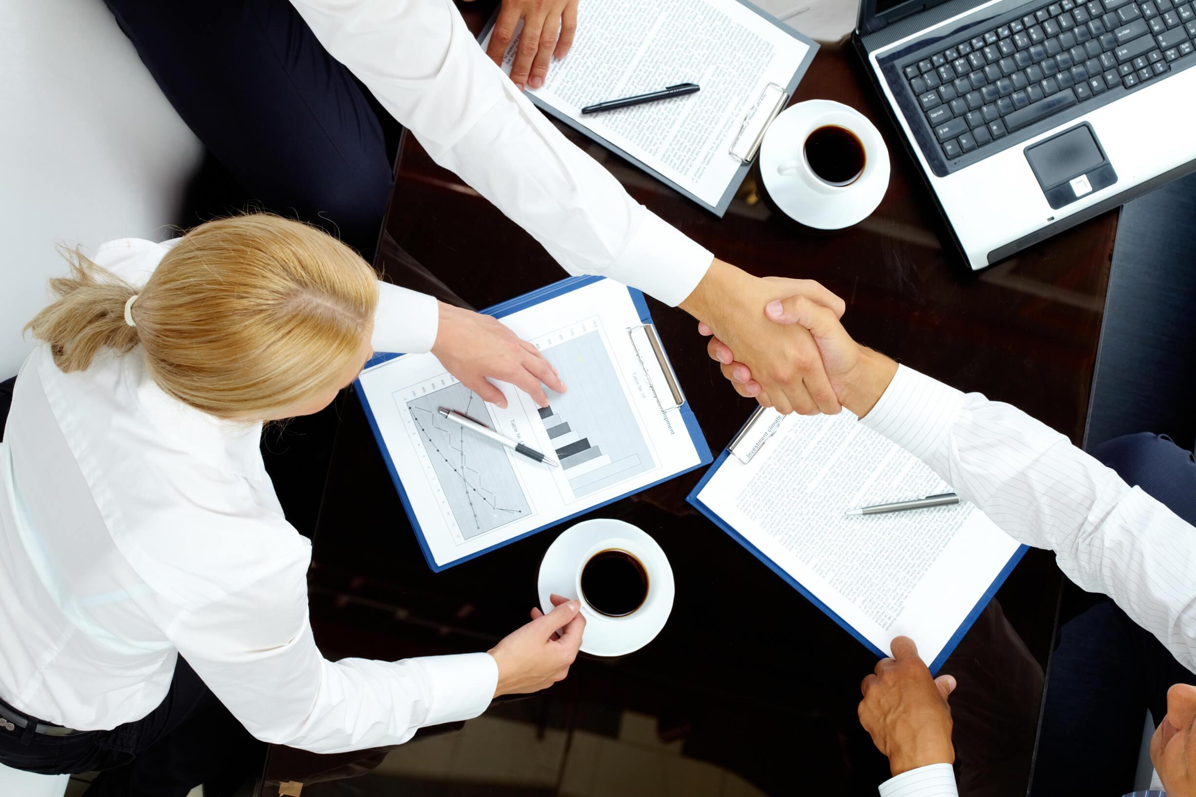 Negociação – Onde Você Coloca o Foco?