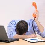 Como Ser Produtivo em Vendas – Cuidado com as Interrupções