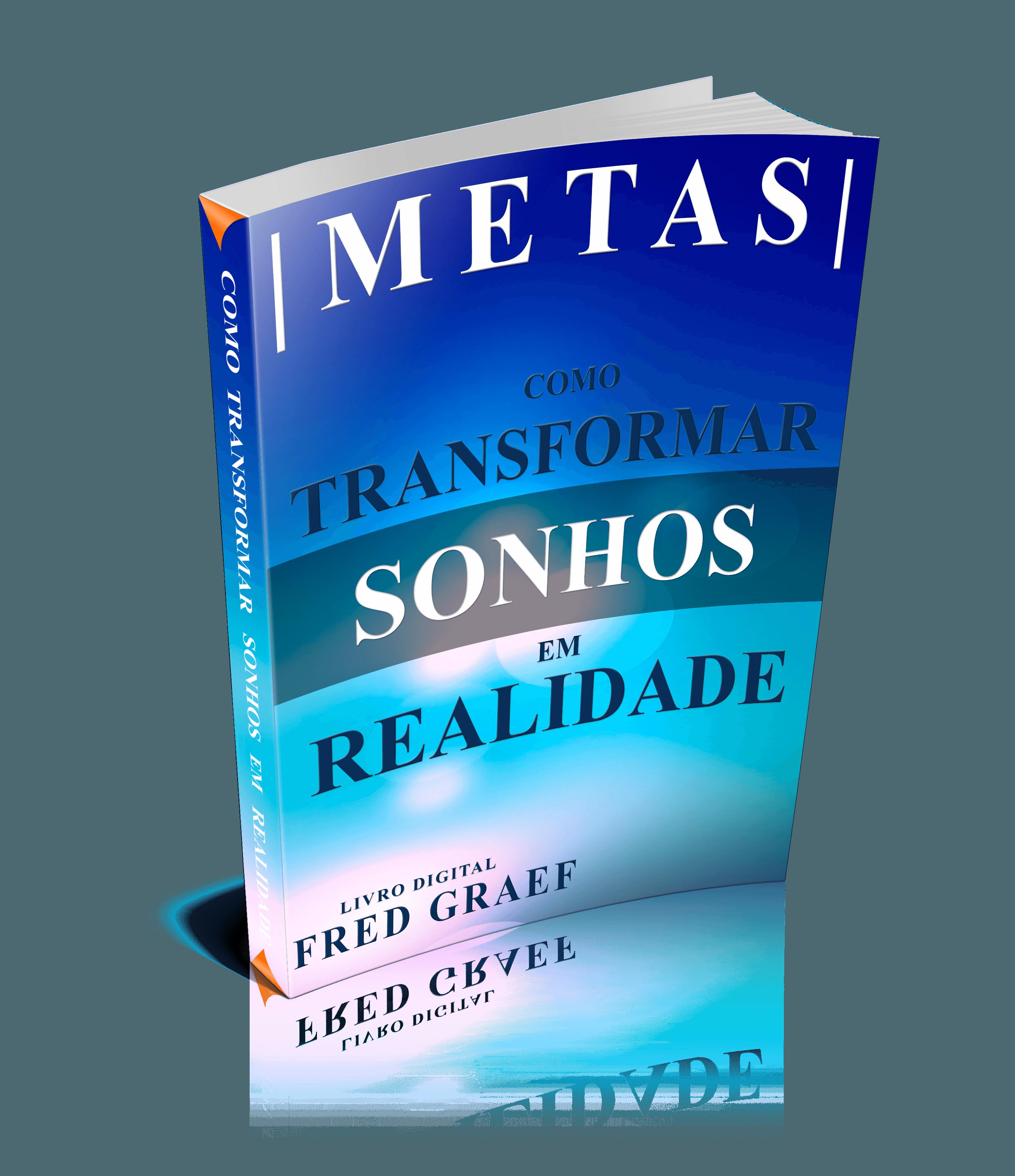 Ebook de metas