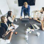 Engajamento da Equipe: Como Comprometer a Equipe de Vendas?