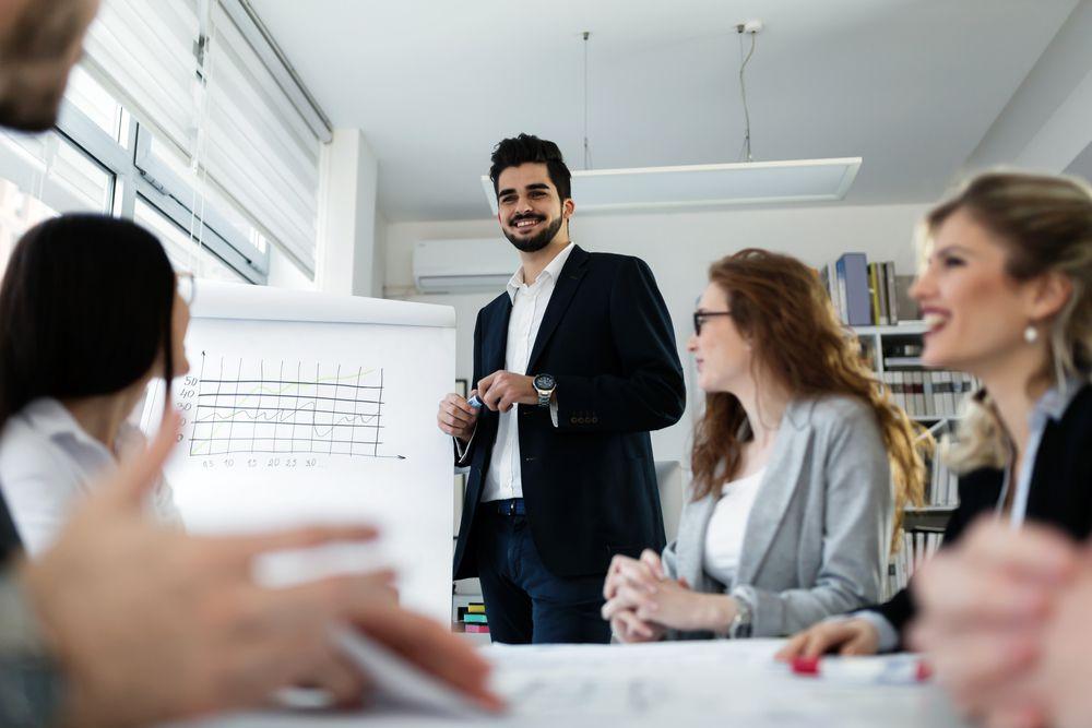 Conheça 8 Dicas de Liderança para um Gerente Comercial